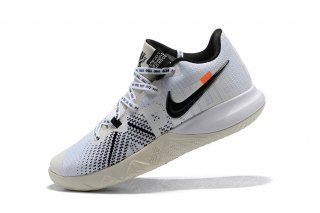 6d70ea50f065 Dress Shoes Nike Kyrie Flytrap Black White Kyrie Irving Men s Basketball  Shoes