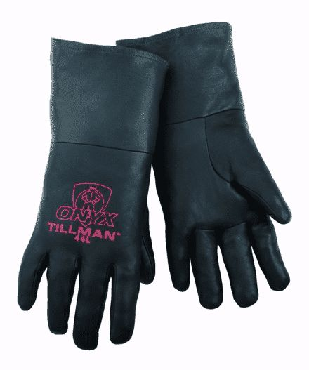 Tillman Kidskin TIG Welding Gloves #44 lightweight allowing more mobility and flexibility with superior protection Buy Online at Welders Supply