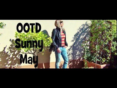 OOTD Sunny May 2016   MICHELA ismyname ❤️