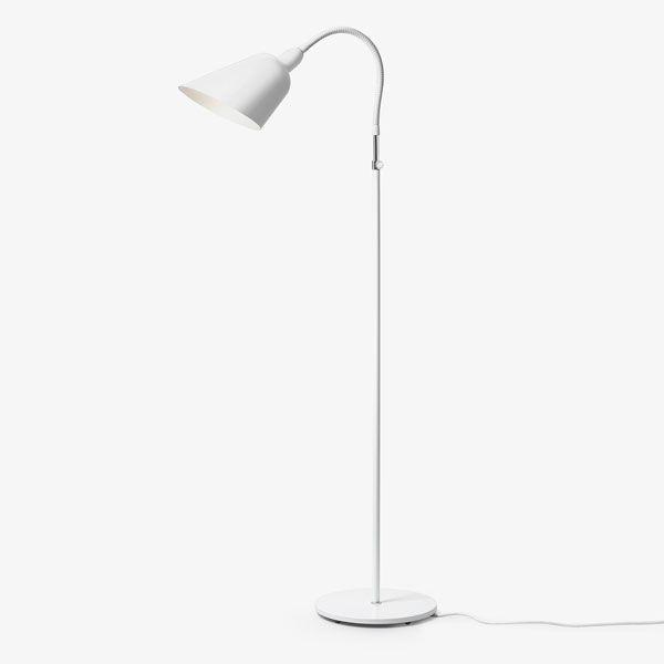 Bellevue Tradition Andtradition 1929 Bauhaus Arne Jacobsen Design Interior Metall Lampe Lamp Stehlampe Light Skandinavisch Scandinavian