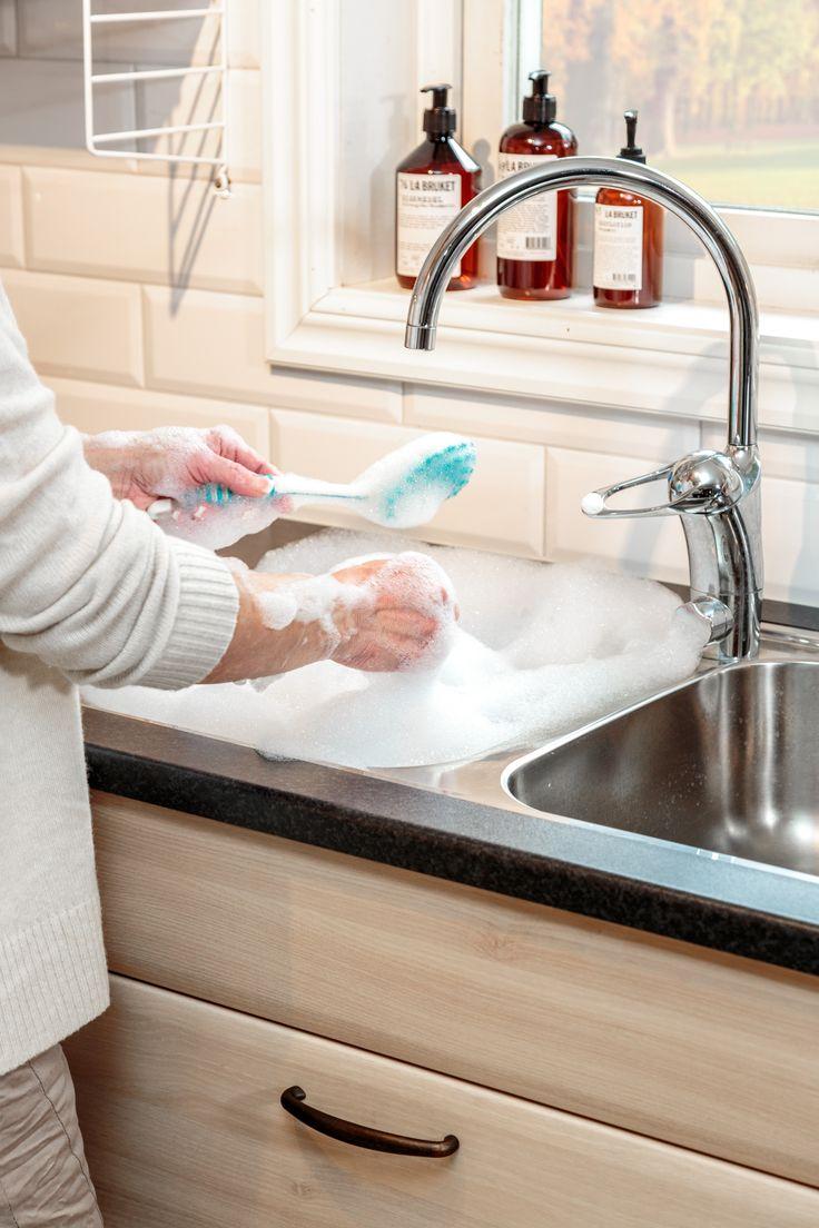 Att diska, antingen hatar du det eller älskar du det.