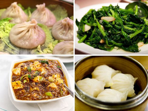 How to Celebrate Jewish Christmas: 20 Tasty Chinese Restaurants in NYC (With Nearby Movie Theaters) | Serious Eats