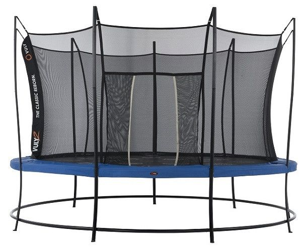 Vuly 2 - 14ft Trampoline with Enclosure (6029463)