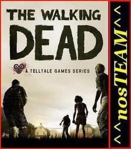The Walking Dead Episodes 1 2 3 4 PC Game ^^nosTEAM^^