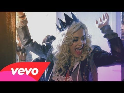 RITA ORA - How We Do (Party) 'on my blog': http://www.nzgirl.co.nz/nzg-reader-faves/heard-of-rita-ora-on-the-music-scene/