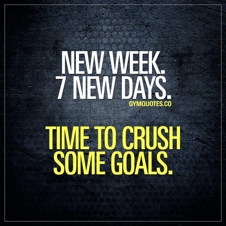 Monday Workout Motivation Quotes: 343 Best Positivity!!! Images On Pinterest