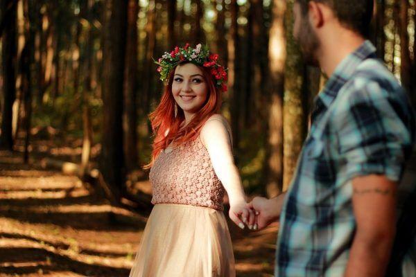 flirt inainte de casatorie