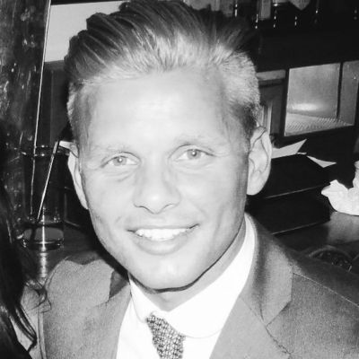 Jeff Brazier, dad to 2 sons of jade goodie, RIP.