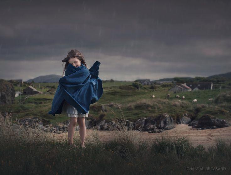 Irlande - Par Chantal Brossard