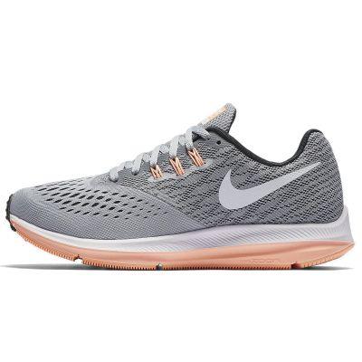Nike Zoom Winflo 4 Kadın Spor Ayakkabı