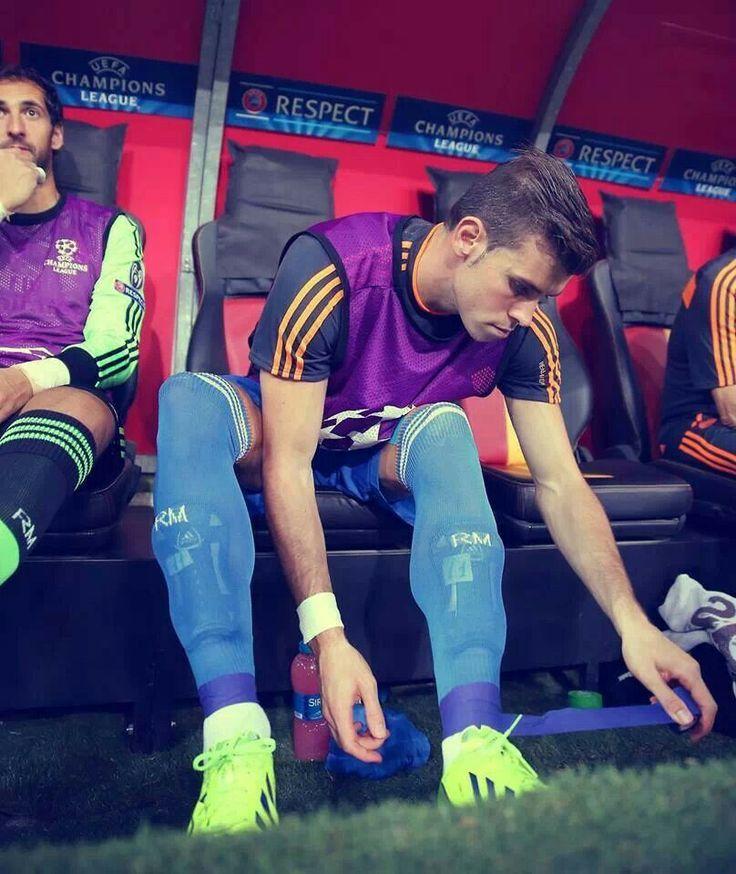 Gareth Bale ❤️