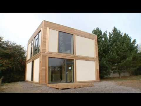 BaleHaus at Bath project will assess straw as a sustainable building material