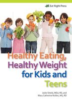 5 Ways Adults Can Promote Positive Body Image for Children - from the Academy of Nutrition and Dietetics