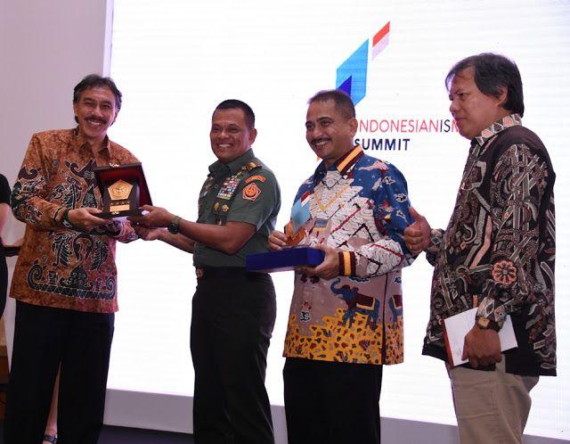Panglima TNI Ajak Pengusaha Indonesia Bangun Ekonomi Bangsa – PORTAL BUANA