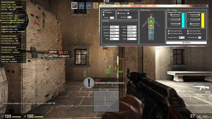 Counter Strike: GO Aimbot 2018 Download. Counter Strike: GO Aimbot Counter Strike: Global Offensive (other name: CS:GO) is an online tactical and first person shooter game developed by Valve Corporation and Hidden Path Entertainment and published by Valve Corporation in August 21, 2012 for Microsoft Windows , OS X, PS3 and Xbox 360. CS:GO Aimbot.