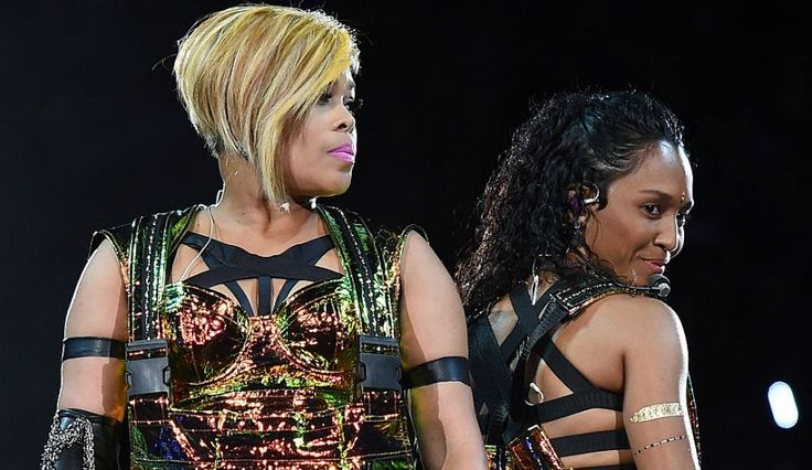 TLC Releases Final Album After 15-Year Hiatus, Songs 'Way Back' And 'Haters' Get Praise From Fans