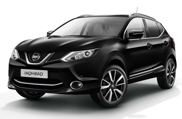 LOA et lld ou leasing pour Nissan QASHQAI