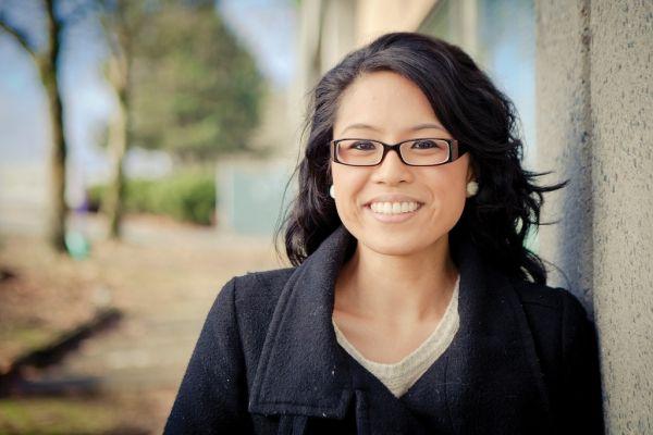 Geek Speak: Chantelle Buffie, cofounder of FIXO
