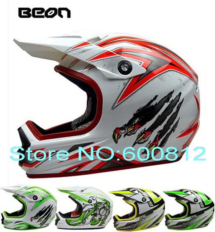 62.04$  Buy here - http://aliu7k.worldwells.pw/go.php?t=32693915689 - HOT SALE classical BEON Motocross motorcycle helmet small off-road motorbike helmets MX14 knight equipment made of ABS 5 colors 62.04$