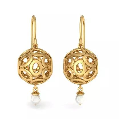 The Madison Earrings