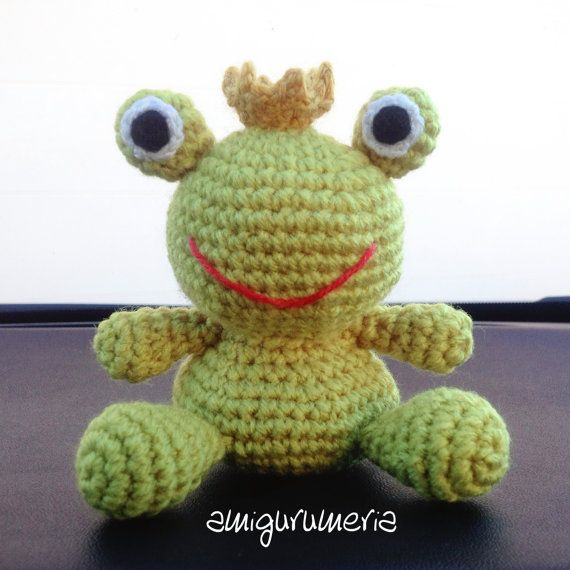 Little Prince Amigurumi Free Pattern : 17 Best images about Amigurumi patterns on Pinterest ...