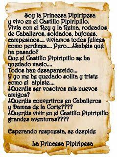 EL BLOG ENCANTADO: CASTILLOS