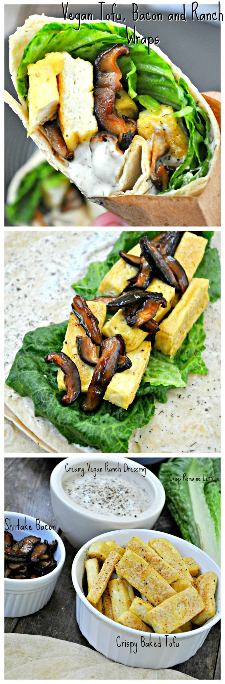 Another cool link is ExoticCarTransportCompany.com  Vegan Tofu, Bacon, Ranch Wraps