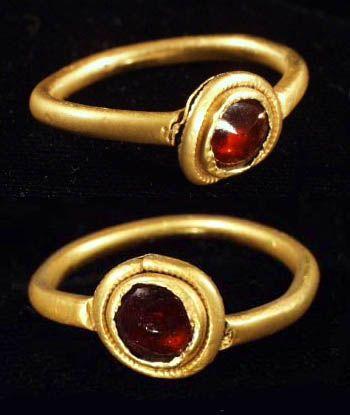 Resultado de imagen para germanic jewelry century III