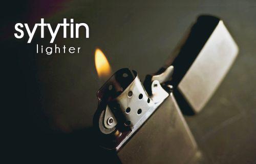 sytytin ~ lighter