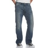 Levi's Men's 557 Relaxed Boot Cut Jean, Freebird, 30x30 (Apparel)By Levi's