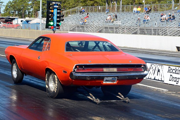 1970 dodge challenger drag - photo #32