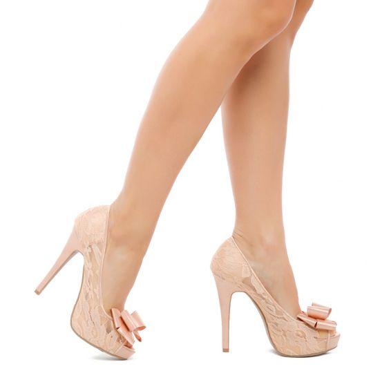Analisa - ShoeDazzle