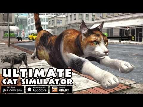 Ultimate Cat Simulator - Ultimate Cat Simulator