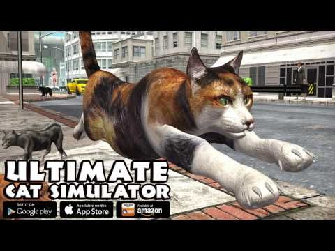 Ultimate Cat Simulator - Ultimate Cat Simulator