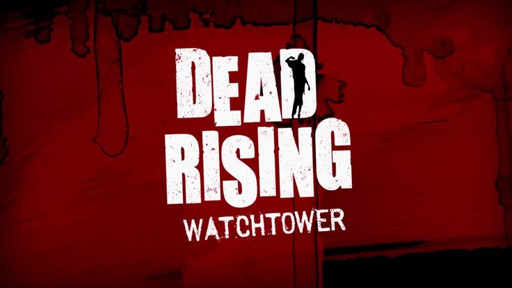 dead rising watchtower desktop 1600x900