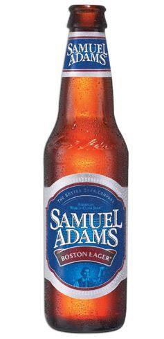 USA - Samuel Adams Boston Lager