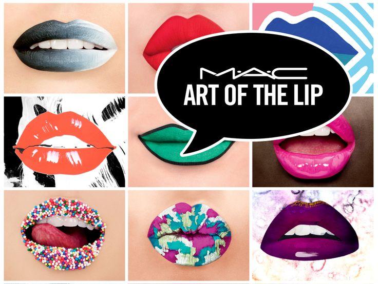 Get lippy with #MAC #nzbeautyhub
