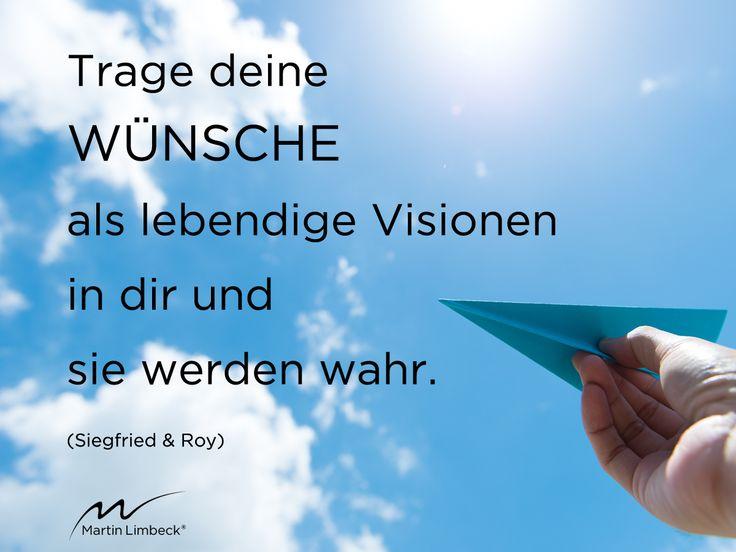 Habe ein großes, schönes und positives Bild im Kopf – dann kommt es fast wie von selbst ;-)  http://www.wie-du-nach-oben-kommst.de/