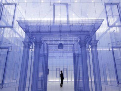 Las Instalaciones artísticas más impactantes del 2013