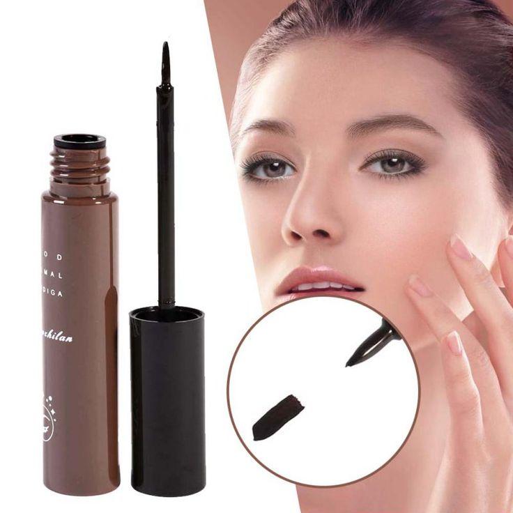 Frauen Neue Kosmetik Wasserdichte Farbstoff Augenbrauen-wimperntusche Creme Augenbrauengel Bilden Kit Machen Es Natürliche/Dicke Make-Up