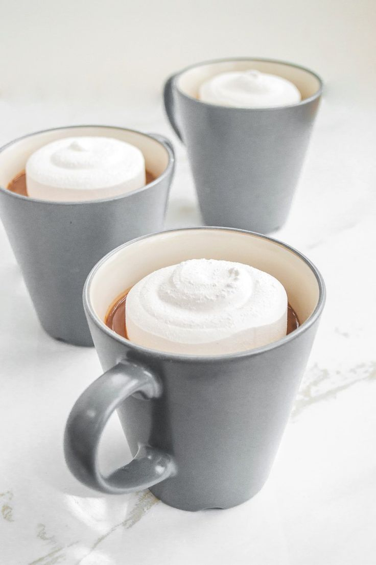 Coffee break erin duh s everything - 370 Best Warm Beverages Images On Pinterest Hot Chocolate Beverages And Christmas Foods