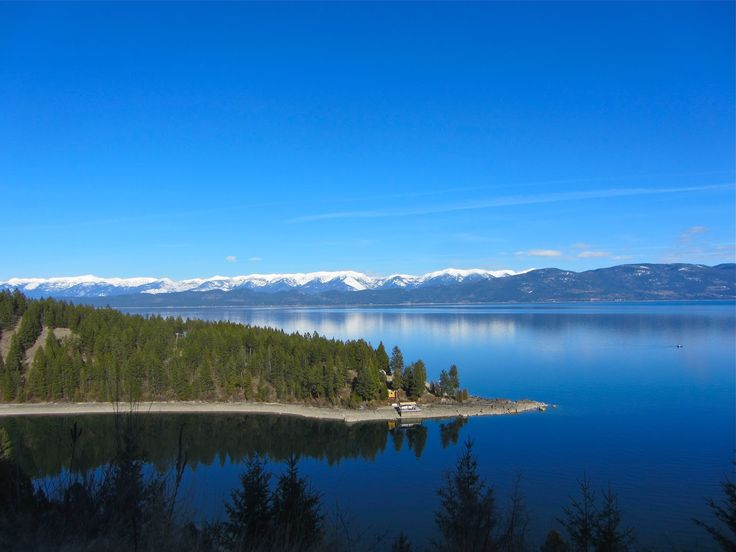 flathead lake gay vacation