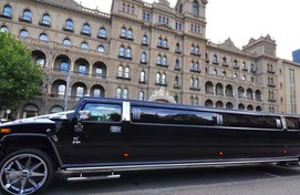 Travel in style with your very own super stretch limo - from Westbourne Limousines ($600 value)