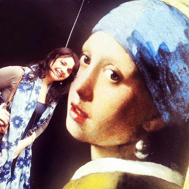 Intervista a Vitalba Morelli: Storia dell'arte, Blogging e Social Media Marketing