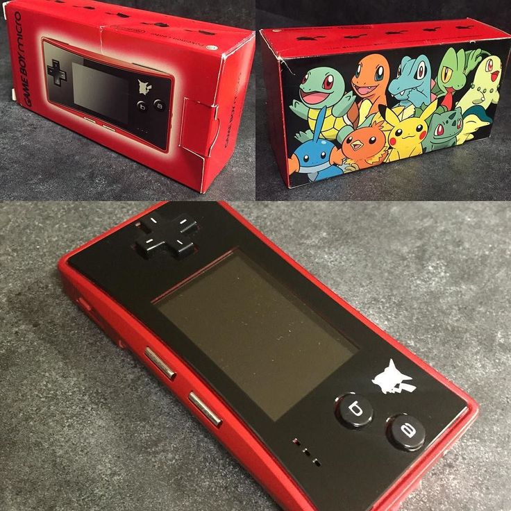 On instagram by retrogamer_cido #retrogames #microhobbit (o) http://ift.tt/24qprfh amazing pick up. The second handheld of the bunch Pokemon Center Gameboy Micro------------------------------- #pokemon #pokeball #pokedex #pikachu #yellow #instagramers #gaming #pokemon20 #igersnintendo #retrogamers #gameboy #japan #pokemon20thanniversary #nintendo #nin10do #ninstagram #NintendoNX #red #pokemonmaster #pokemoncommunity #IGersPokemon #likeforlike #follow4follow #geek #nerd #retro #retrolife…