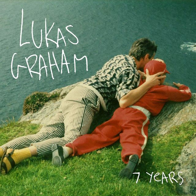 """""""7 Years"""" by Lukas Graham.. Ehh don't really listen to songs like this, I thought this one was good tho."""