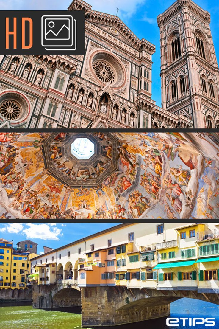 Beautiful Florence Travel App with Augmented Reality & Offline Maps for $ 2.99