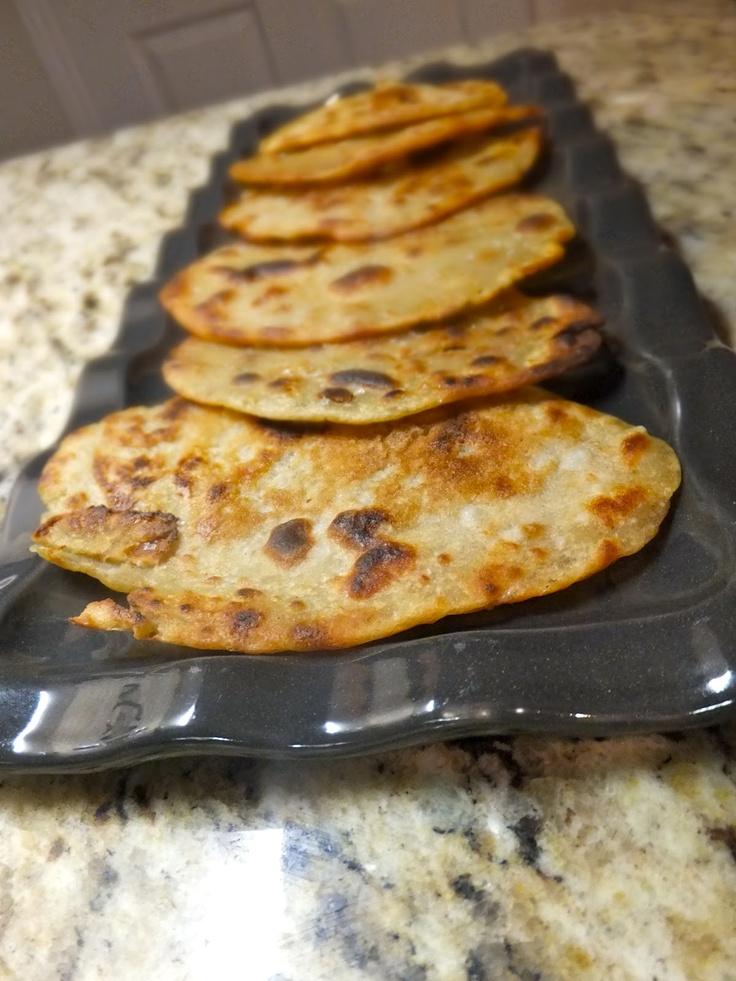 Quinoa Flatbread Recipes — Dishmaps