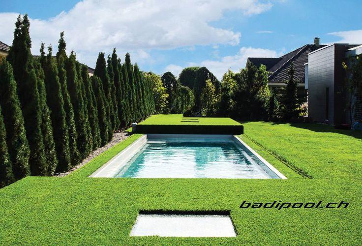 poollandschaften f r zuhause google suche pools pinterest suche google und zuhause. Black Bedroom Furniture Sets. Home Design Ideas