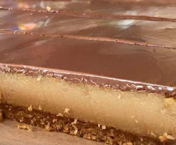 Recipe Ohhh Emmm Geee I LOVE your Caramel Slice by Ali Hammo - Recipe of category Baking - sweet